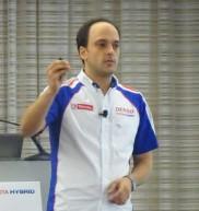 Bruno Galante Toyota