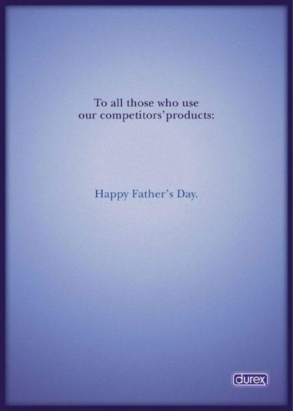 Até o Dia do Pai pode ser uma oportunidade...