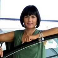 Paula Arriscado