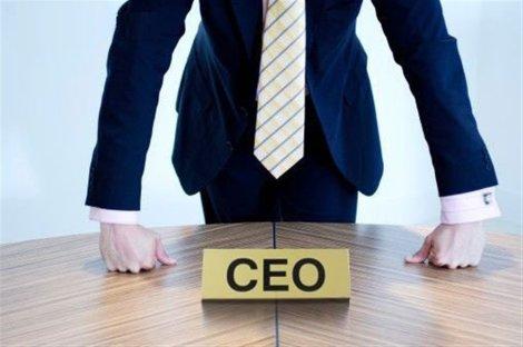 O CEO