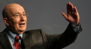 Citação de Marketing por Philip Kotler