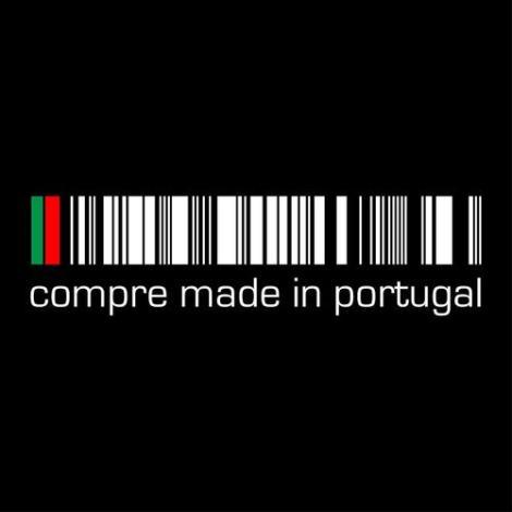 Logotipo Made In Portugal