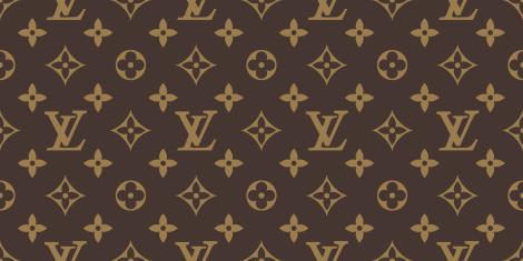 monograma Louis Vuitton