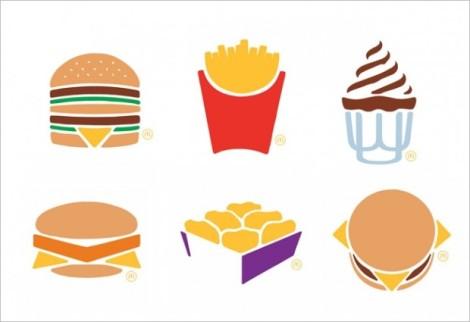 McDonald's Iconic