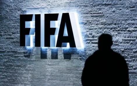 Football FIFA logo